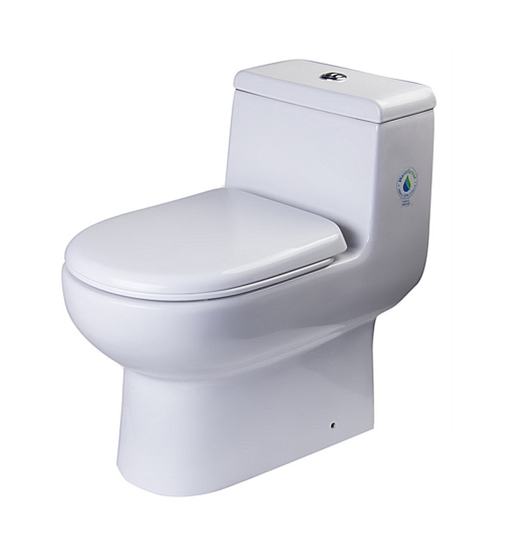 2 In One Toilet Seat. lightbox Fresca FTL2351 Antila One Piece Dual Flush Toilet with Soft Close