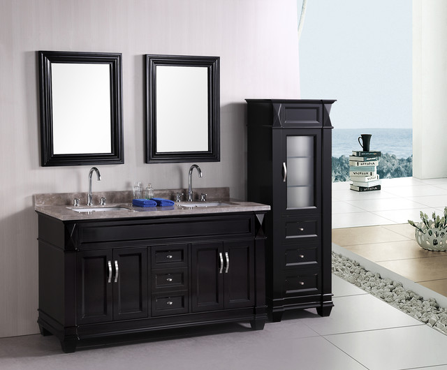 traditional-bathroom-vanity-sets