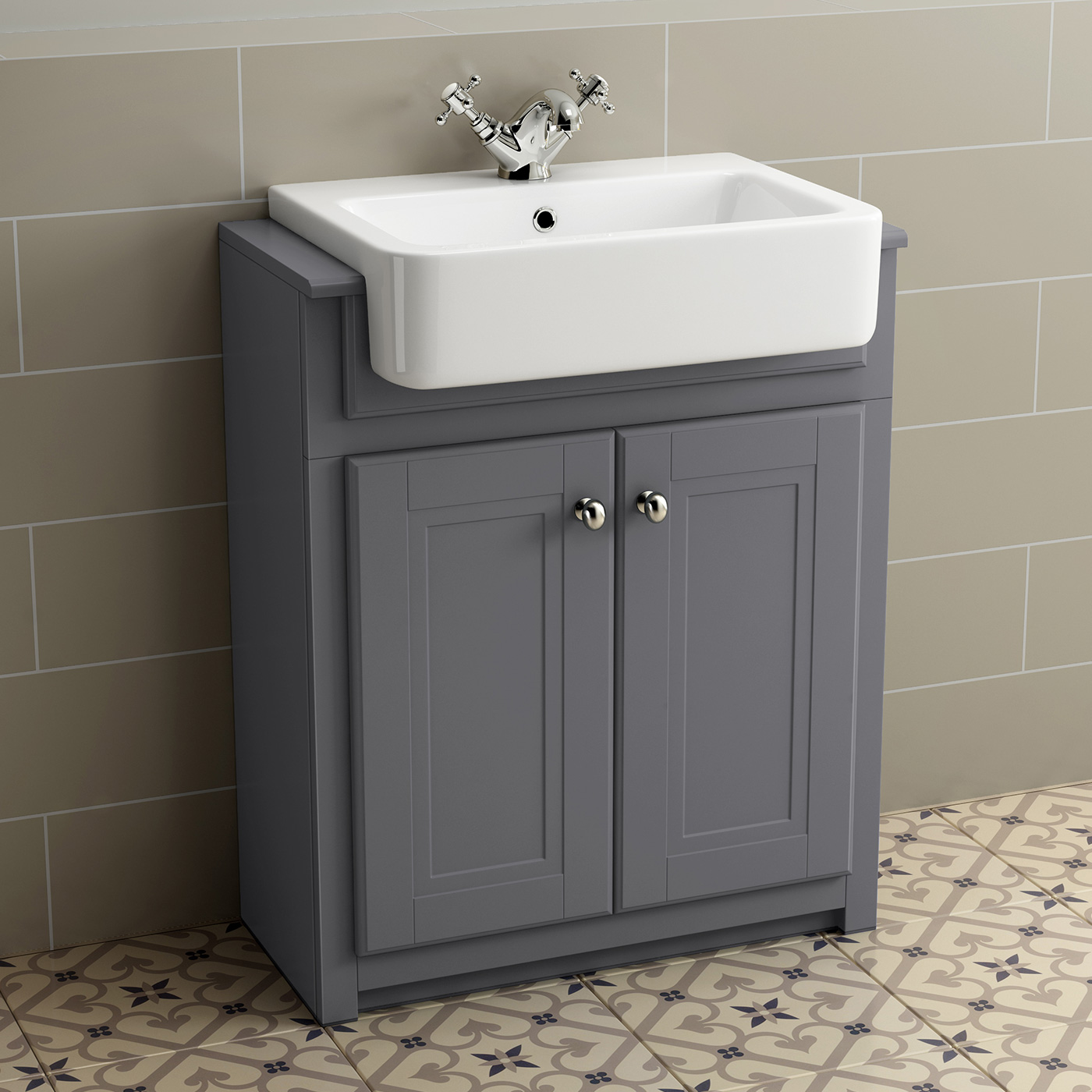 vanity taupe by cq ariel carrera bathroom products single countertop set sink quartz grey with and seacliff radcliff